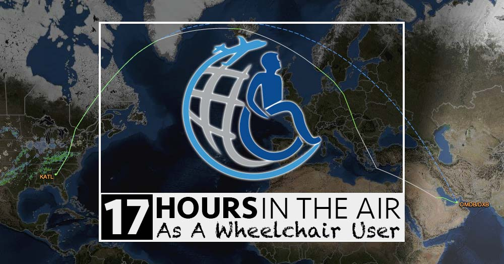 92a46805a0ca How I Survived A 17-Hour Flight As A Wheelchair User ...