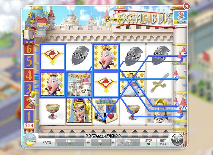 casino bonus slot games