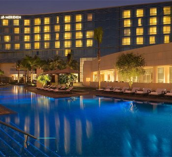Le Méridien Cairo Airport Hotel