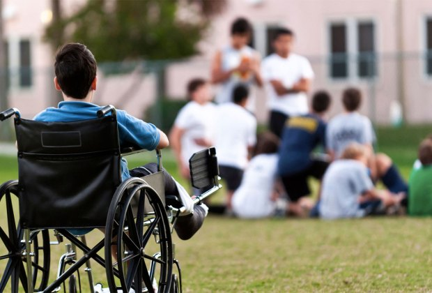 ADA Protections, Disability Rights resources through ADA.gov website