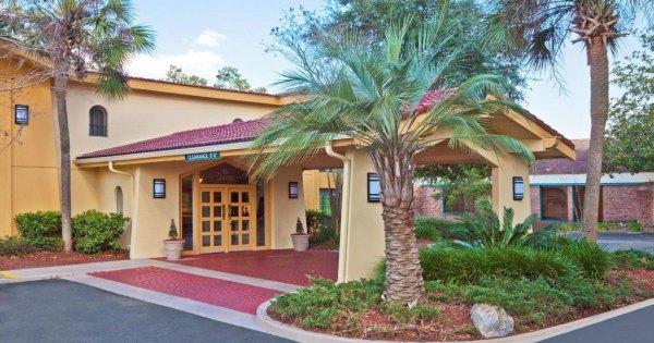 La Quinta Inn Tallahassee North hotel
