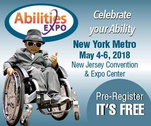 Abilities Expo New York Metro 2018