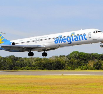 Allegiant Air Safety Issues