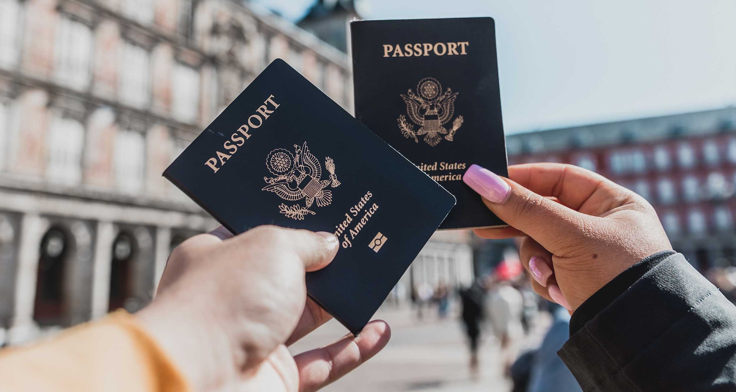 How to Apply for a United States Passport - WheelchairTravel.org