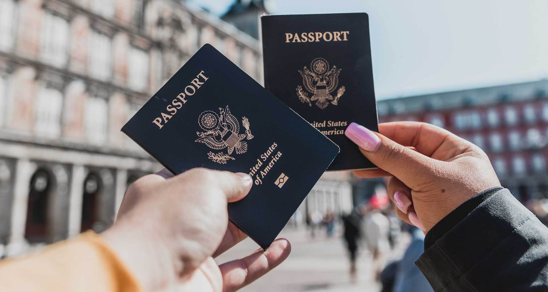 How to Apply for a United States Passport Travel Document