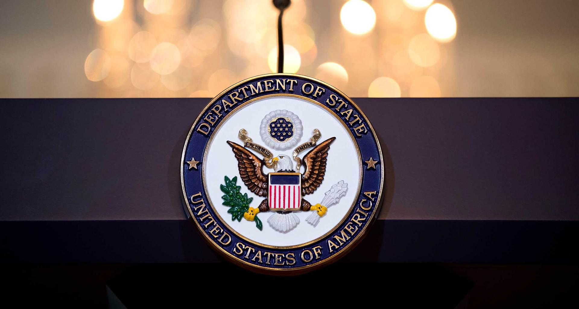 Smart Traveler Enrollment Program by U.S. Department of State.