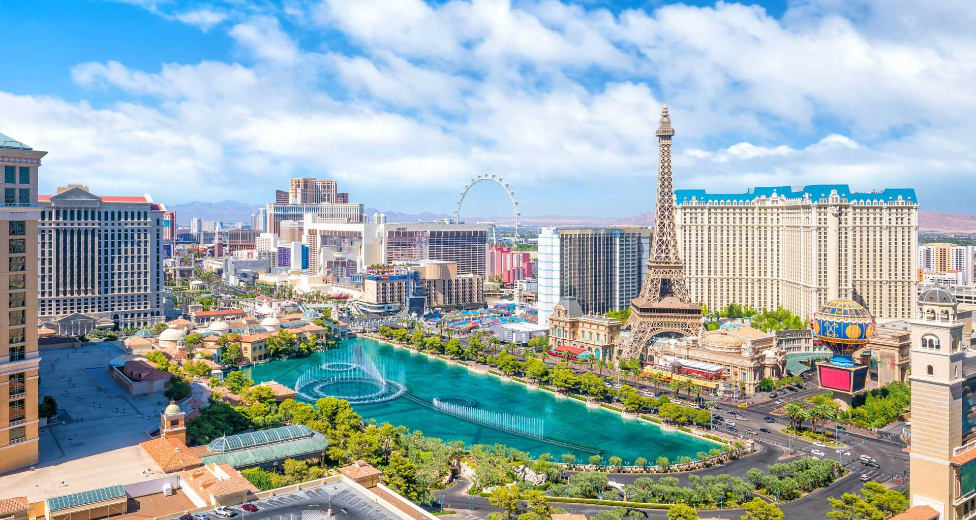 Las Vegas Wheelchair Accessible Travel Guide - WheelchairTravel.org