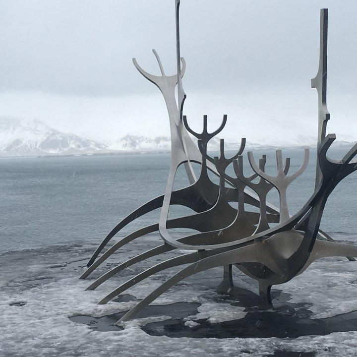 Travels with a Wheelchair – Iceland