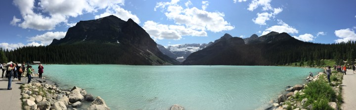 Travels with a Wheelchair – Canada