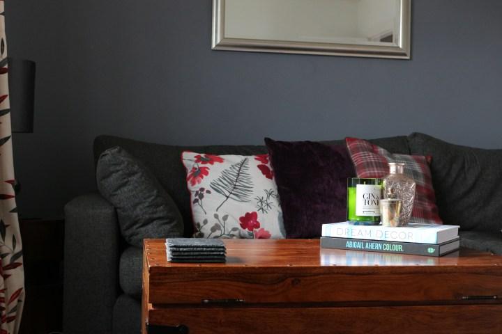 Clever Storage Furniture Ideas