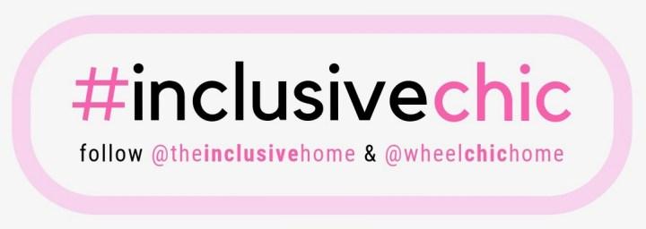 #inclusivechic – Instagram roundup