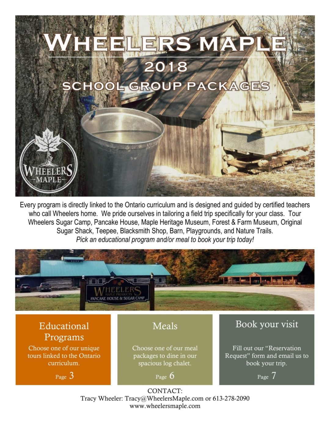 Wheeler school group 2018 -1