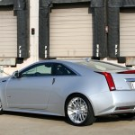 2011 Cadillac Cts V Coupe On 20 Modulare B14 Brushed 6speedonline Porsche Forum And Luxury Car Resource