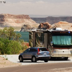 RV Park Rating – Wahweap RV Park (Lake Powell, AZ)