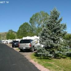 RV Park Rating – Dakota Ridge RV Park (Golden, CO)