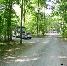 NF Campground Rating – Lake Glendale (Shawnee National Forest, IL)