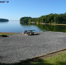 NF Campground Rating – Hillman Ferry (Land Between the Lakes, KY)
