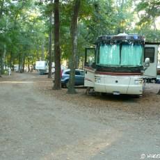 SP Campground Review – Jekyll Island, GA