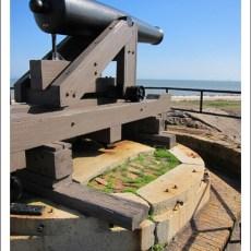 Turmoil at Sea, Old and New – Dauphin Island, AL