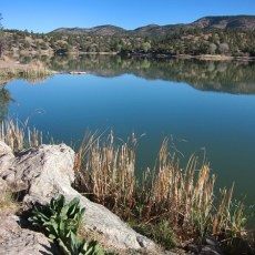 NF Campground Review – Mesa, Lake Roberts, Gila National Forest NM