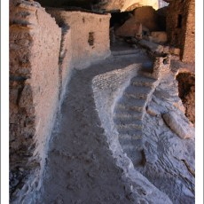 A Trip to 1300 A.D. – The Gila Cliff Dwellings, NM