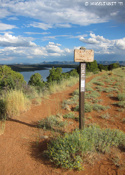 Nfs Campground Review Mcphee Campground Dolores Co