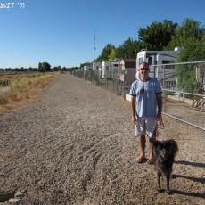 RV Park Review – Hi Valley RV Park, Boise, ID