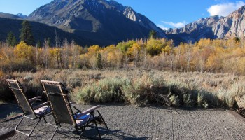 2011 Top RV Parks & Campgrounds Of The Year