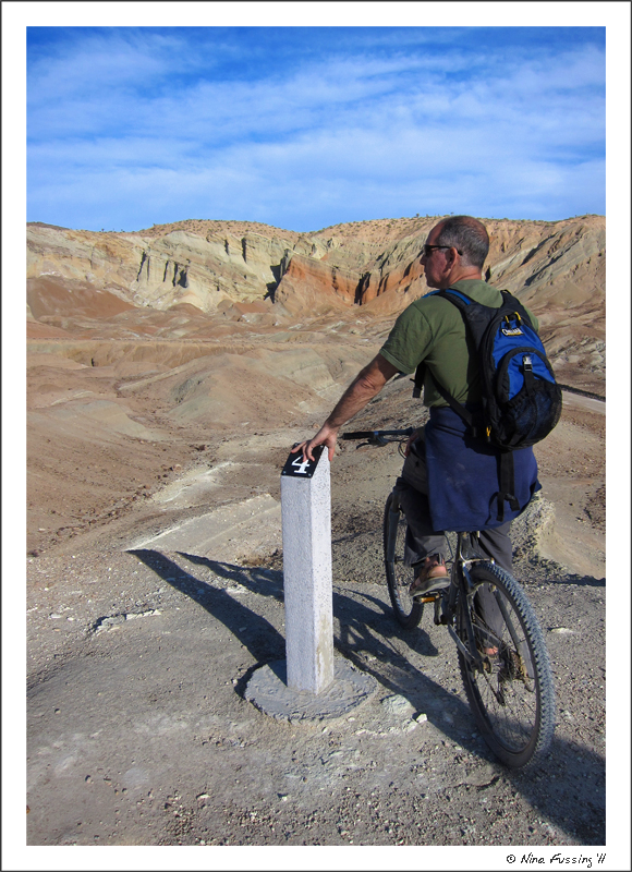 Blm Campground Review Owl Canyon Rainbow Basin Barstow