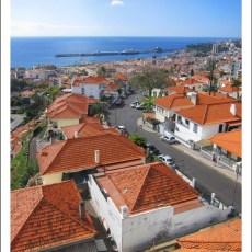 Olá from Madeira Part I – A Strike, A Shot & A Dram…