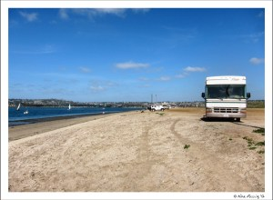 Dog Friendly Rv Parks San Diego