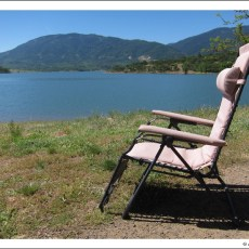 CP Campground Review – Emigrant Lake County Park, Ashland, OR