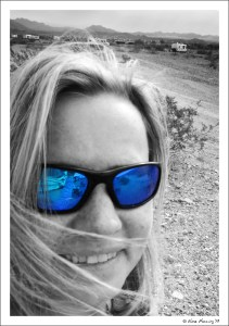 My new COOL shades!!
