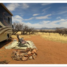 6 Great Resources For Finding Boondocking Spots in Arizona
