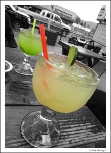 Margaritas!!