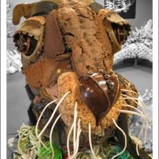 The Creative Art Of Sea Trash -> WashedAshore.Org In Bandon, OR