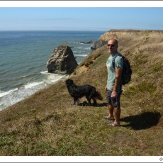 SP Campground Review – Cape Blanco State Park, Cape Blanco, OR