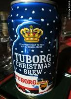 Authentic Danish Christmas Brew!!