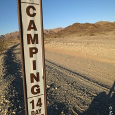 7 Tips On Boondocking Etiquette -> Rights, Wrongs & Plain Common Sense