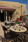 Fancy Tubac shops