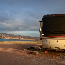 Boondocking For Newbies Part IV – Enjoying Your Time In The Boonies