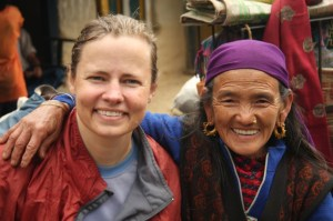 Another pic from that same solo trip to Nepal in 2007