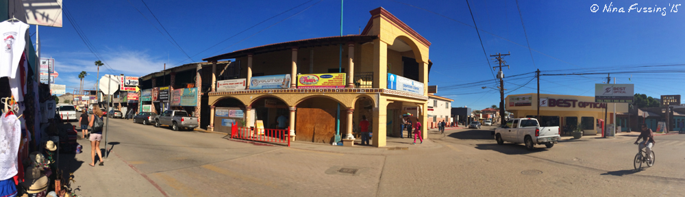 Hiding Out Rocky Sunsets Amp Mexico Yuma Az Wheeling It