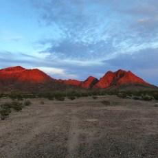 Rugged And Remote – KOFA National Wildlife Refuge, AZ