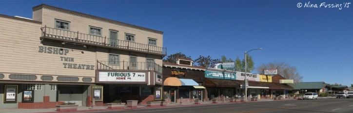 Downtown Bishop