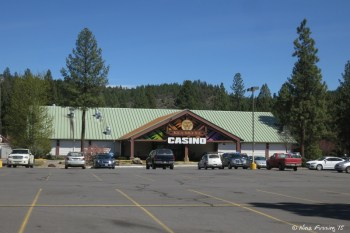 View of Casino