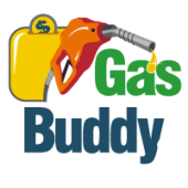 GasBuddy is our #1 gas app