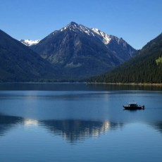 SP Campground Review – Wallowa Lake State Park, Joseph, OR