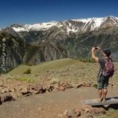 The Oregon Wallowas Part II – Getting High & Wild