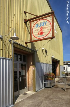 Excellent Buoy Beer Company